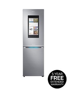 samsung-rb38m7998s4eu-family-hub-fridge-freezer-stainless-steelnbsp
