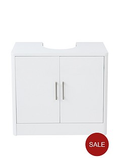 lloyd-pascal-luna-high-gloss-under-basin-storage-unit-white