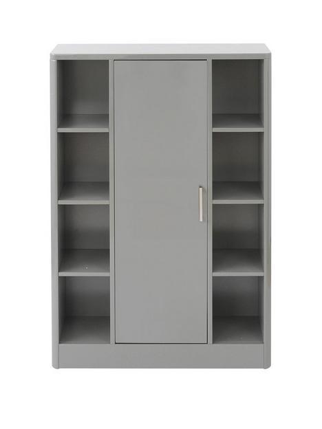 lloyd-pascal-luna-hi-gloss-bathroom-console-unit-grey