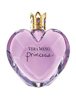 Vera Wang Vera Wang Vera Wang Princess For Women 100Ml Eau De Toilette Picture