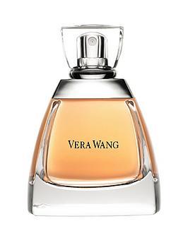 Vera Wang Vera Wang Vera Wang Signature For Women 50Ml Eau De Toilette Picture