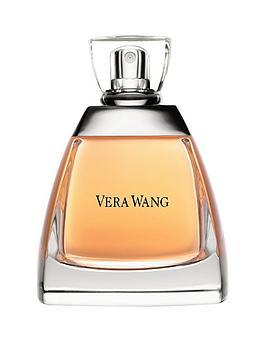 Vera Wang Vera Wang Vera Wang Signature For Women 100Ml Eau De Toilette Picture