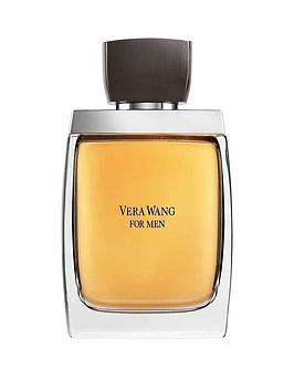 Vera Wang Vera Wang Vera Wang Signature For Men 100Ml Eau De Toilette Picture