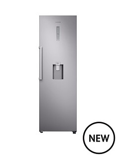 samsung-rr39m7340saeu-frost-free-fridge-with-non-plumbed-water-dispenser-silvernbsp