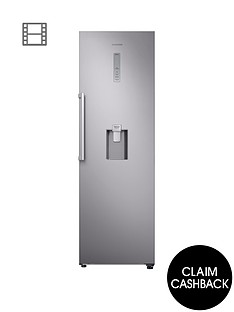 samsung-rr39m7340saeu-frost-free-fridge-with-non-plumbed-water-dispensernbsp--silver
