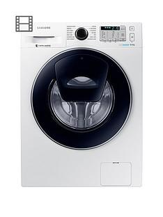 samsung-ww80k5413uweu-8kgnbspload-1400-spin-addwashnbspwashing-machine-with-ecobubbletrade-technology-white