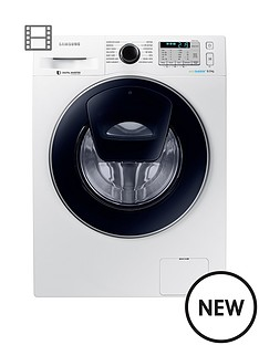 samsung-ww80k5413uweu-8kgnbspload-1400-spin-addwashnbspwashing-machine-with-ecobubbletradenbsptechnology-whitenbsp