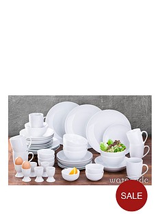 waterside-waterside-simply-white-coupe-42-piece-dinner-set