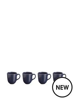 mason-cash-classic-set-of-4-mugs-navy