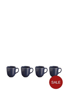 mason-cash-classic-set-of-4-mugs-navy