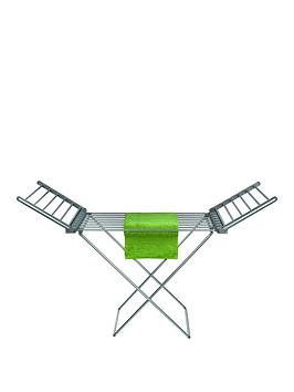 Pifco Y Shaped Heated Clothes Airer