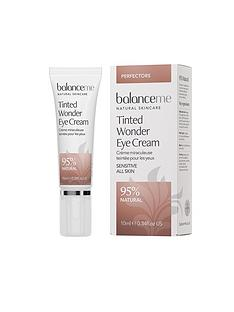 balance-me-tinted-wonder-eye-cream-10mlnbspamp-free-pure-skin-face-wash-125ml