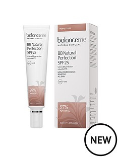 balance-me-bb-natural-perfection-spf25-40mlnbspamp-free-pure-skin-face-wash-125ml