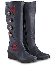 joe-browns-joe-browns-funky-and-fabulous-wedge-boots