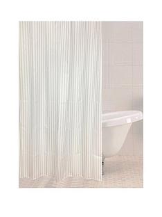 sabichi-stripe-shower-curtain
