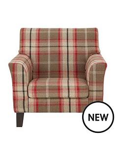 zinc-accent-chair