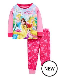 disney-princess-disney-princess-girls-pyjamas
