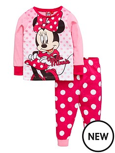 minnie-mouse-minnie-mouse-girls-pyjamas