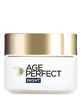 L'Oreal Paris L'Oreal Paris Age Perfect Night Cream 50Ml Picture