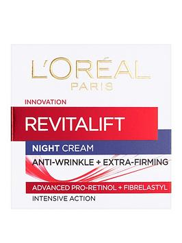 L'Oreal Paris L'Oreal Paris Revitalift Anti-Wrinkle And Firming  ... Picture