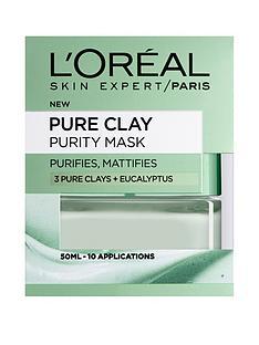 loreal-paris-l039oreal-paris-pure-clay-purity-mask-50ml