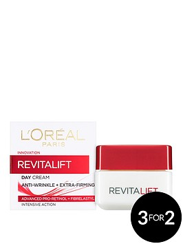 loreal-paris-revitalift-anti-wrinkle-firming-day-cream