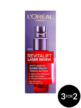 loreal-paris-revitalift-laser-renew-serum-30ml