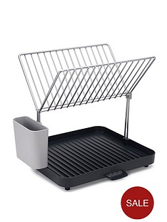 joseph-joseph-y-rack-dishdrainer-grey