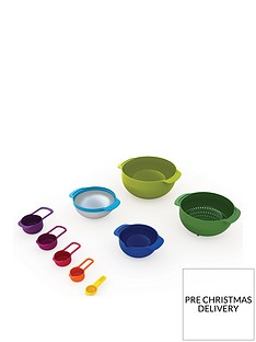 joseph-joseph-nest-9-plus-compact-food-prep-set