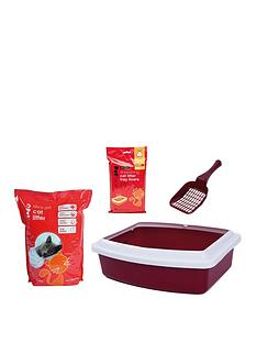 petface-litter-tray-starter-kit