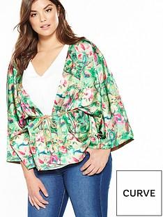 elvi-curve-floral-silk-kimono