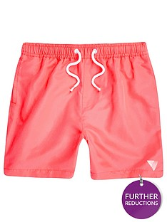 river-island-boys-coral-print-swim-shorts