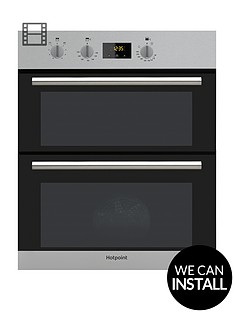 hotpoint-du2540ix-60cm-electric-built-under-double-oven