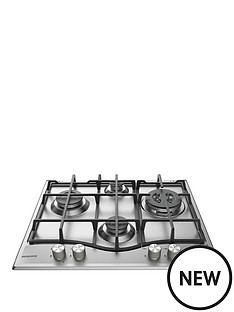 hotpoint-ultima-pcn641ixh-60cm-gas-hob-withnbspoptional-installation-stainless-steel