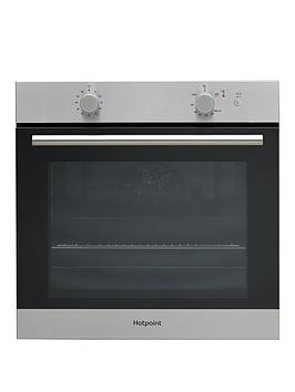 Hotpoint Ga2124 Ix 60Cm BuiltIn Single Oven   Oven Only