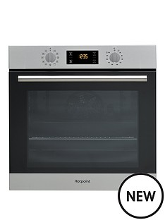 hotpoint-hotpointnbspsa2840pix-60cm-built-in-electric-single-oven-with-optional-installation--nbspstainless-steel