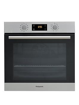 Hotpoint Class 2 Sa2840Pix 60Cm BuiltIn Electric Single Oven   Oven Only