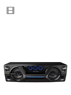 panasonic-sc-ua3-k-300w-bluetooth-speaker-with-cd-player