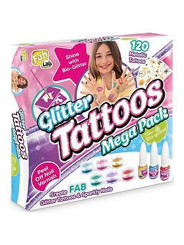 fab-lab-glitter-tattoos-amp-sparkly-nails-mega-pack