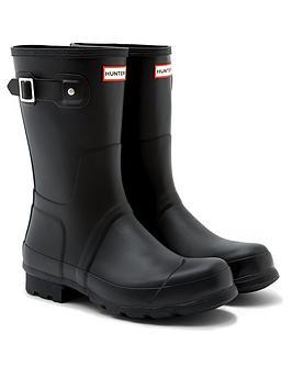 hunter-original-short-boot