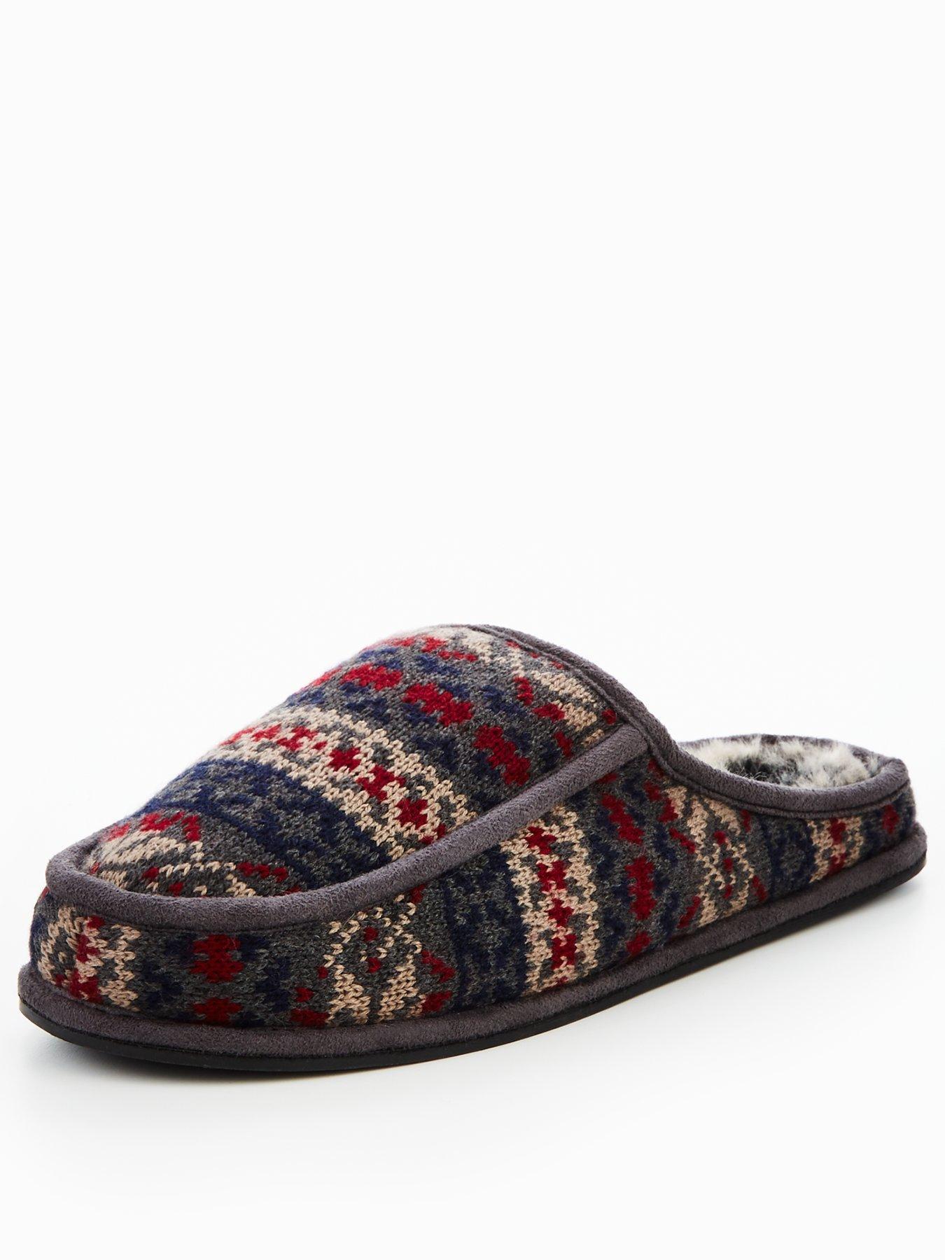 Dunlop Apron Mule 1600174212 Men's Shoes Dunlop Slippers