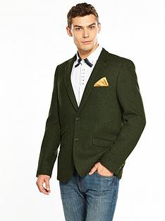 joe-browns-green-blazer