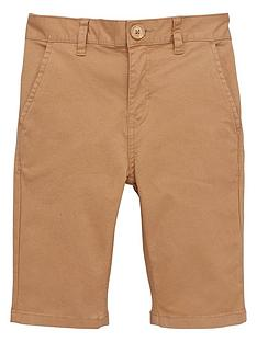 v-by-very-boys-smart-chino-shorts-tan