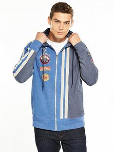 joe-browns-racing-hoody