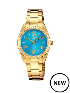 lorus-blue-dial-gold-tone-stainless-steel-bracelet-ladies-watch