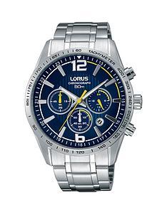 lorus-lorus-blue-multi-dial-stainless-steel-bracelet-mens-watch
