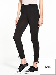 v-by-very-tall-ruched-side-leggings