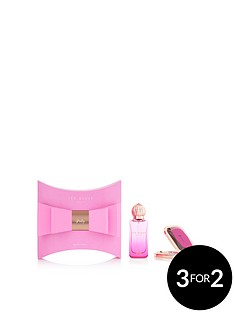 ted-baker-ted-baker-sweet-treats-polly-30ml-edt-compact-mirror-ladies-gift-set