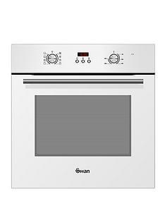 swan-sxb70110w-60cm-built-in-single-electric-fan-oven-whitenbsp