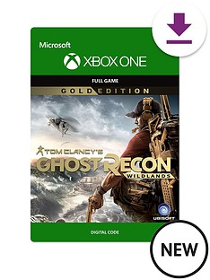 xbox-one-tom-clancys-ghost-recon-wildlands-gold